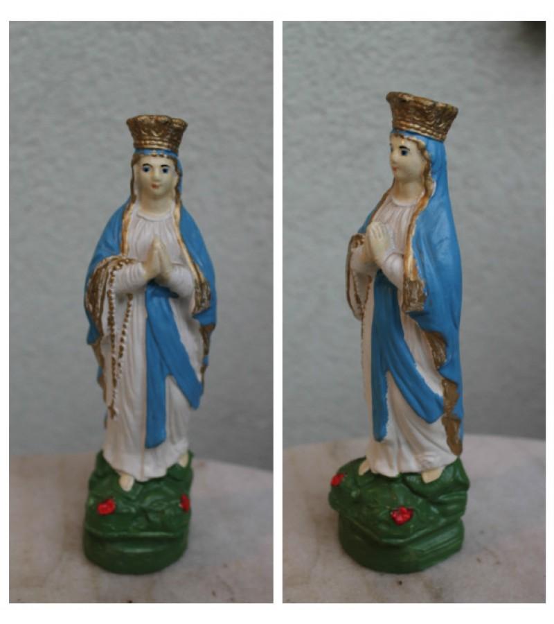 Sv. Marija gipsine. Kaina 23