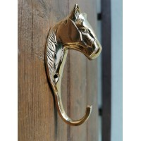 Kabyklos bronzinės, arkliuko, žirgo galva. Tvirta. 6 vnt. Kaina po 16