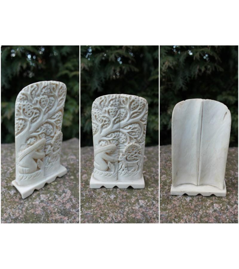 Kaulo statulele, kompozicija. Kaina 57