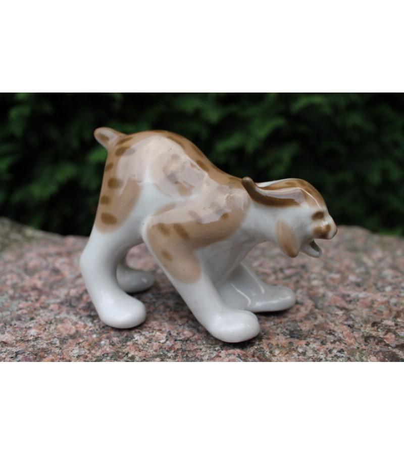 Porcelianine Lusis. Ukraina. Kaina 13 Eur.