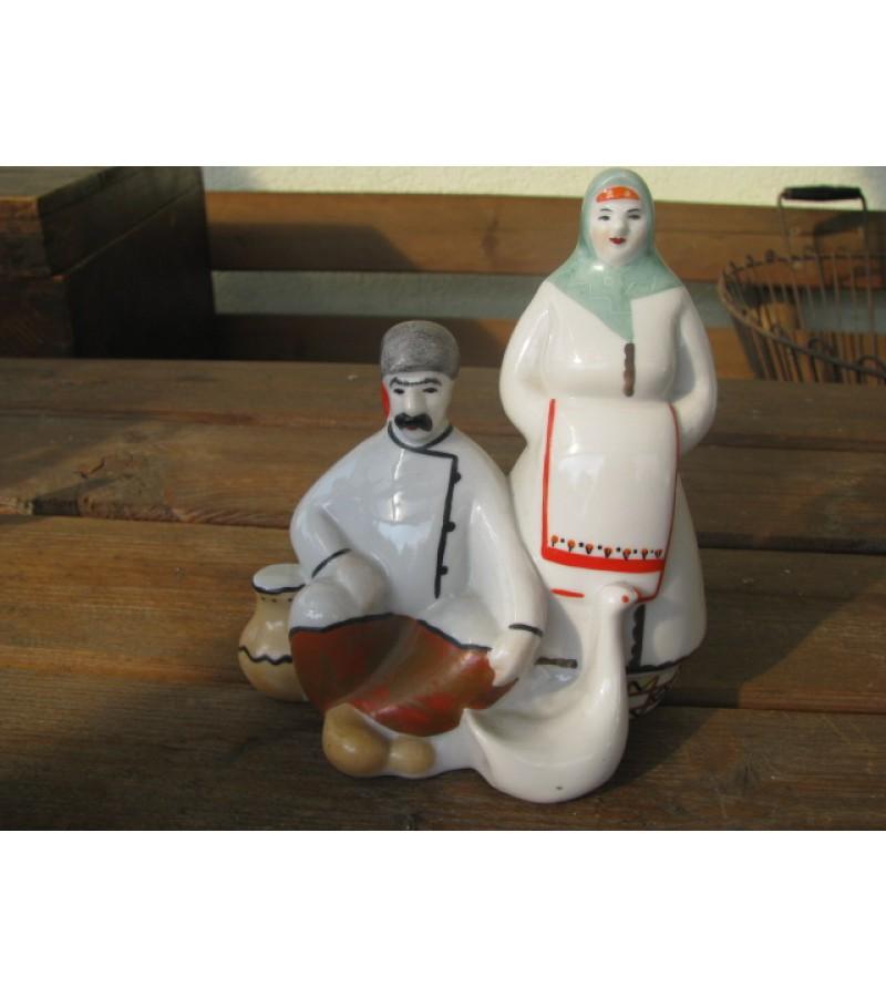 Statulele Turguje. Kaina 42