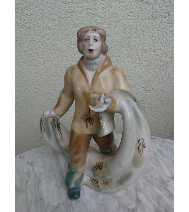 Statulele Zvejas. Kaina 52
