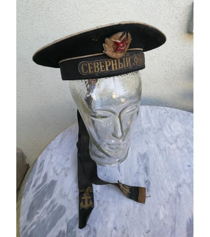 Uniformine jureivio kepure Severnij flot. Kaina 42
