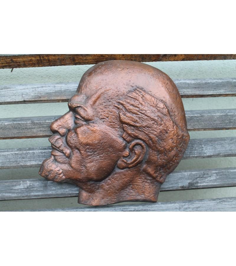 Bareljefas Lenin. Kaina 42