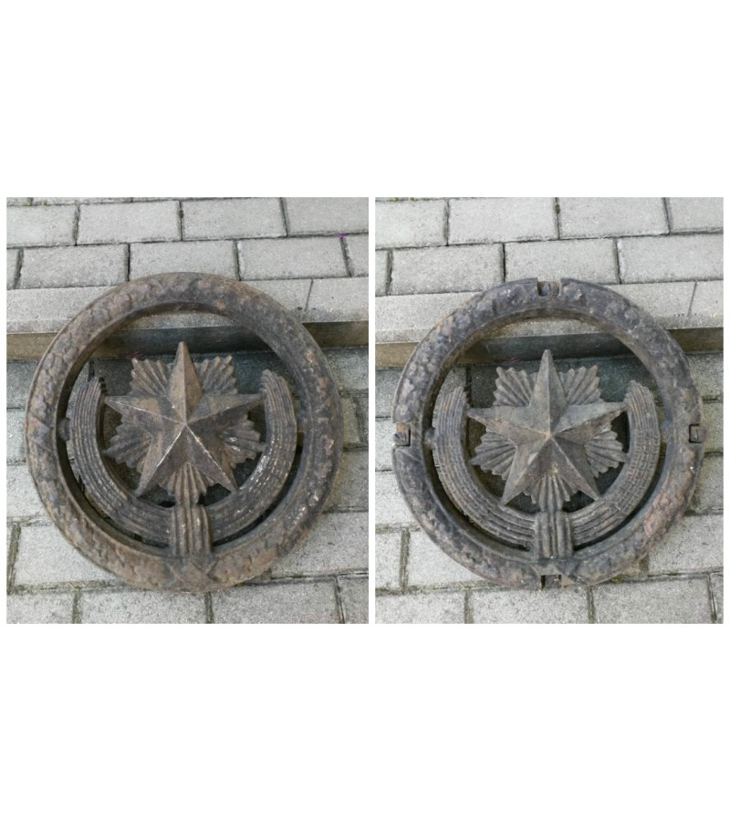 Kauno Aleksoto tilto žvaigždė. Kaina 1120