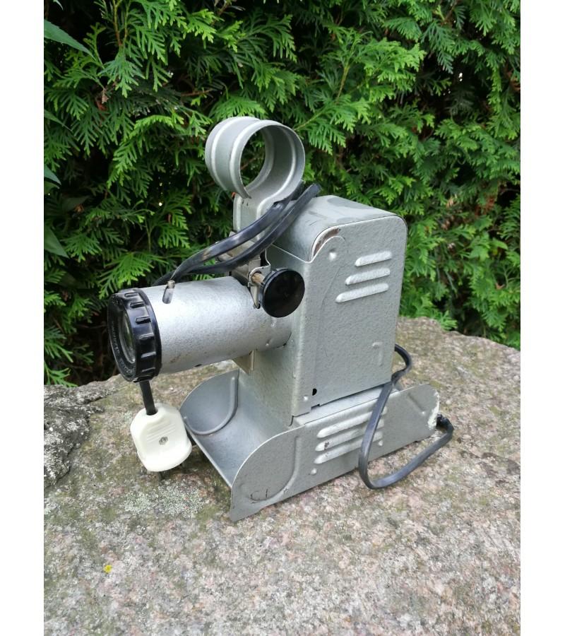 Filmoskopas diafilmamas. Kaina 15