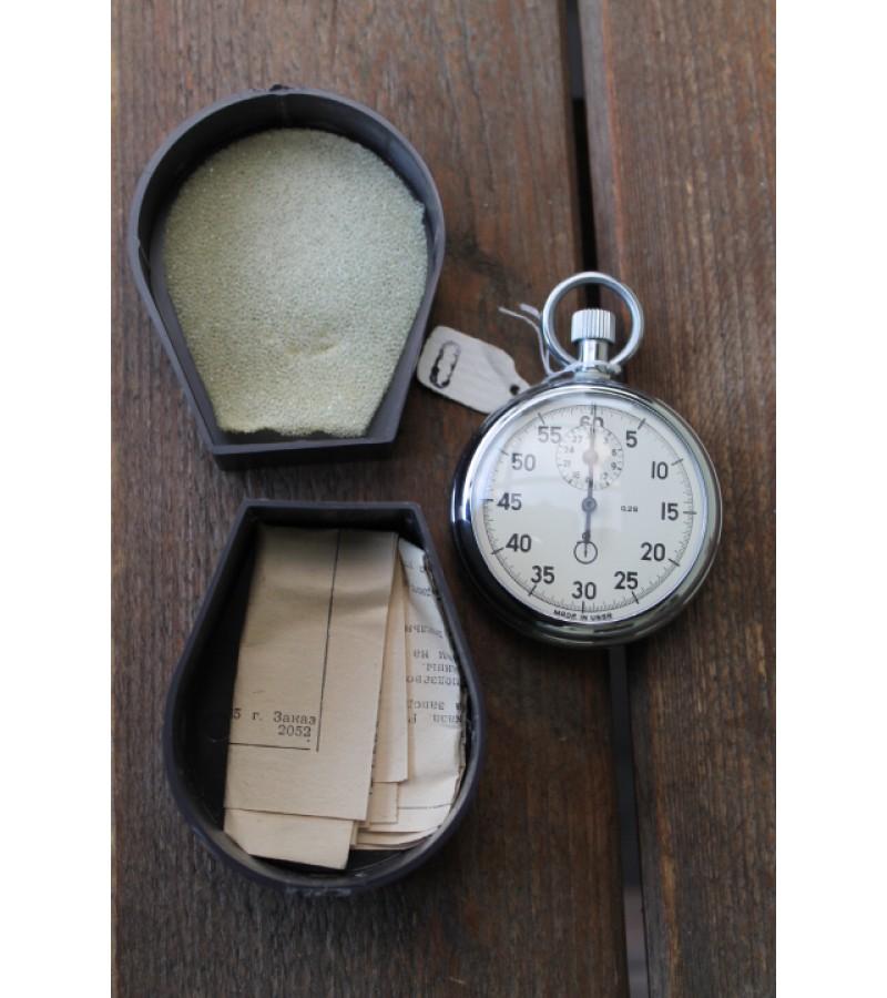 Chronometras. Kaina 31 Eur.
