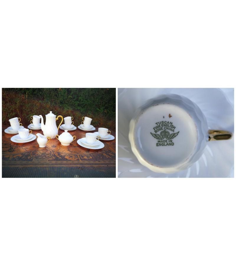 Angiskas porceliano servizas. Kaina 163