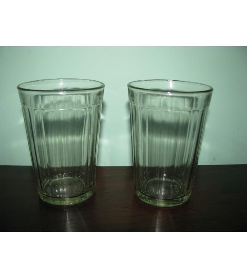 Stiklinės tarybinės, granionos. 200 gr. Kaina po 3