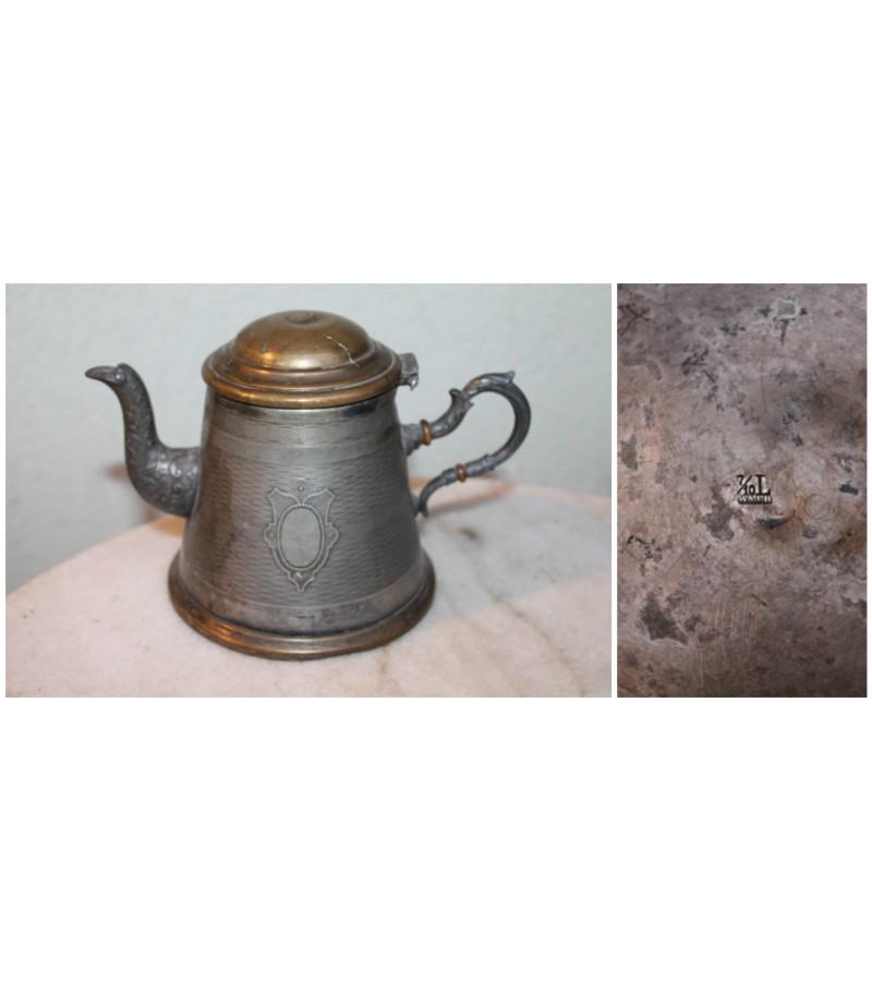 Antikvarinis arbatinukas. Kaina 26