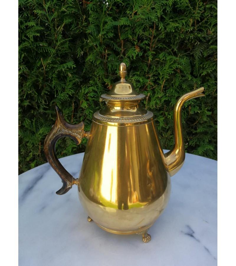 Antikvarinis arbatinukas. Kaina 37