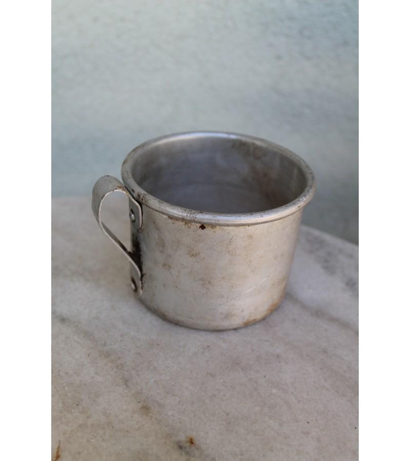 Aliuminis puodelis. Kaina 4
