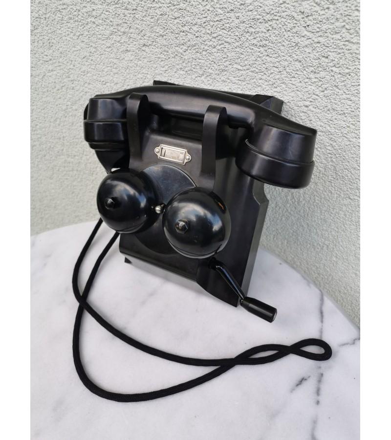 Telefonas pakabinamas, antikvarinis Ercsson. Kaina 143