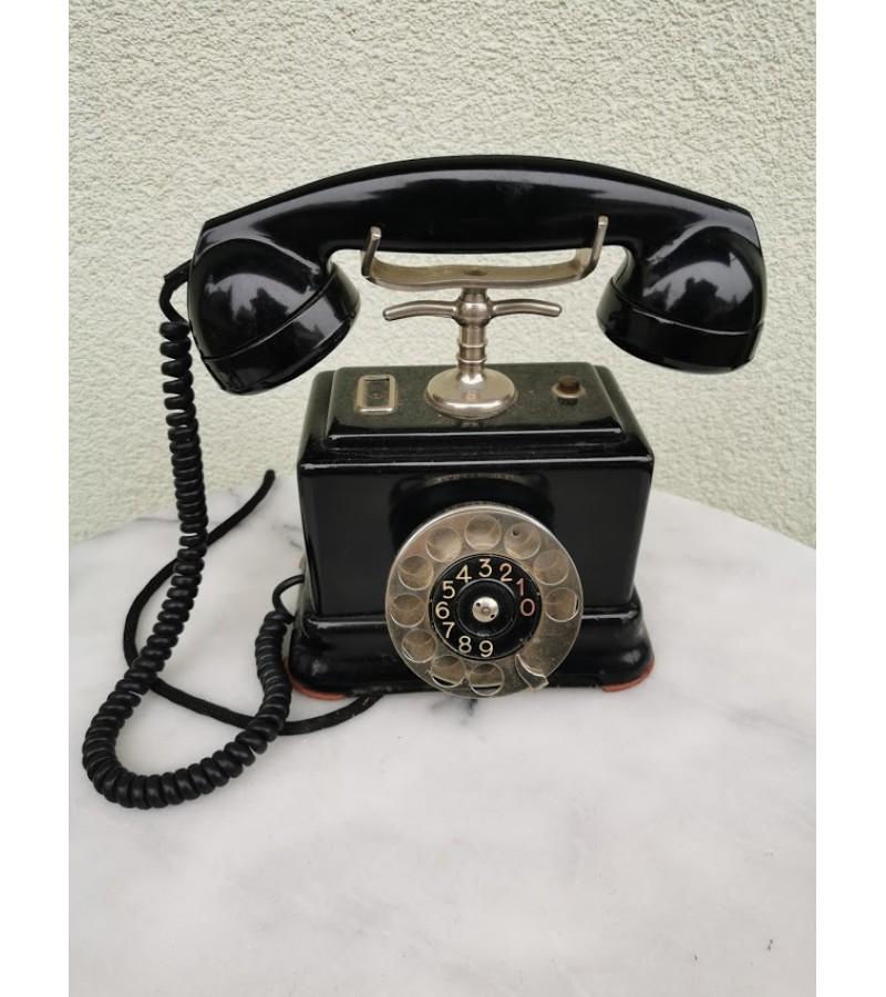Telefonas antikvarinis. Kaina 142