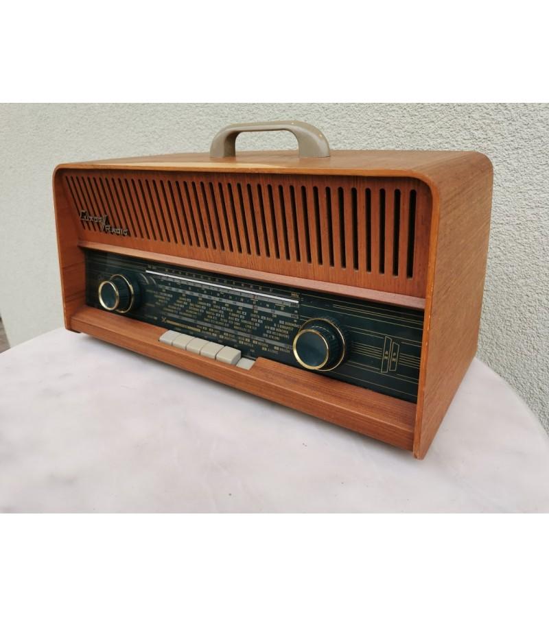 Radija Luxor Radio. Veikianti. Kaina 72