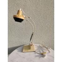 Stalinis šviestuvas, lempa, LUNA, vintažinė. Reguliuojamo aukščio, krypties. Kaina 42