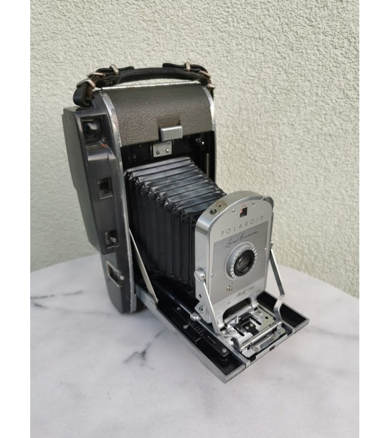 Fotoaparatas Polaroid Model 160. Made in Japan. 1960 m. Kaina 72