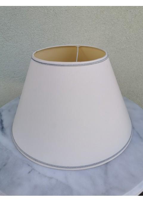Gaubtas vintažinio šviestuvo. Kaina 12