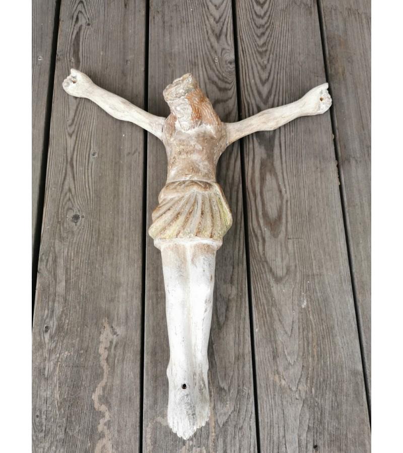 Nukryžiuotasis, krucifiksas. Kaina 92