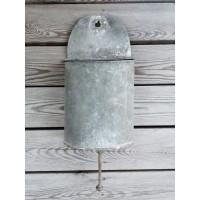 Praustuvas, vandens bakelis prausimuisi antikvarinis. Nekiauras, tinkamas naudojimui. Kaina 38