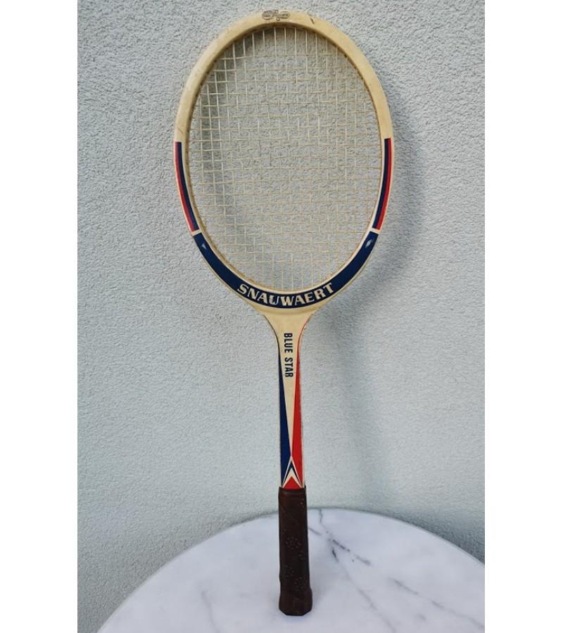 Raketė teniso vintažinė. Kaina 28
