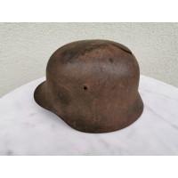 Šalmas vokiškas II PK. WW2 german helmet. Kaina 58