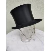 Cilindras, skrybėlė senovinė. Kaina 32