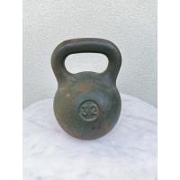 Gyra, svarmuo 32 kg. Kaina 37