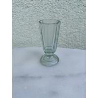 Stikliukas, taurelė, lafitnik antikvarinis, tarpukario. Kaina 16
