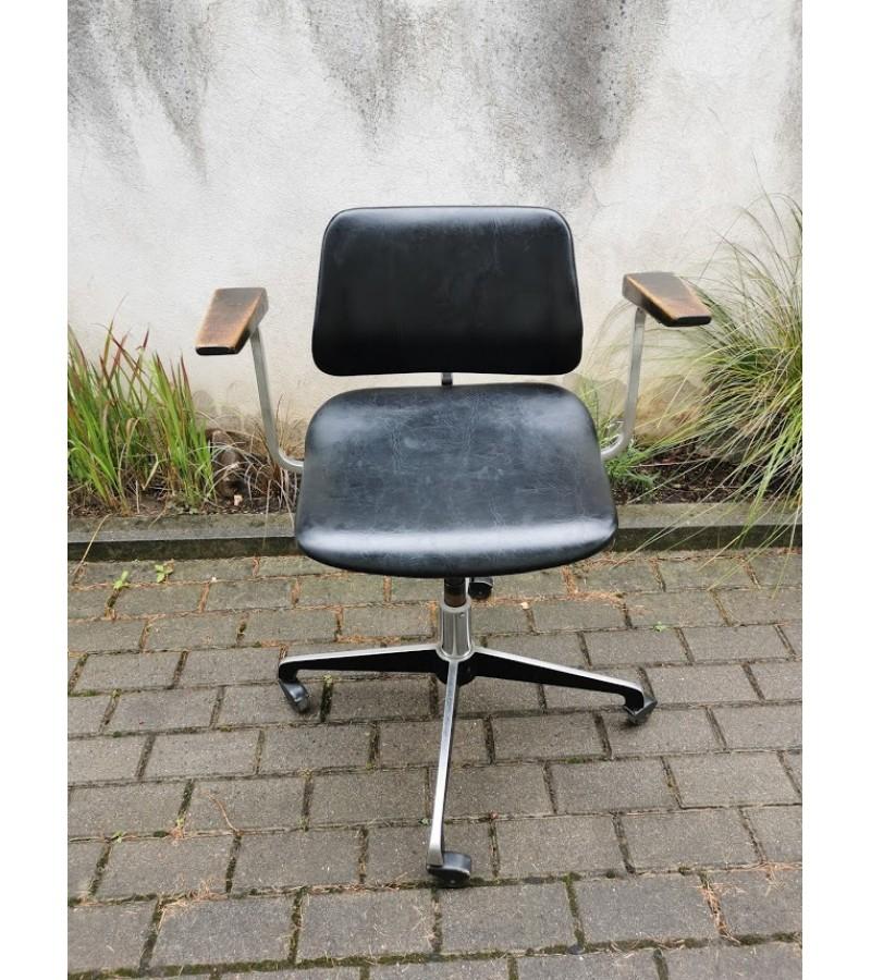 Kėdė SEDUS ergonominė, vintažinė. Kaina 157