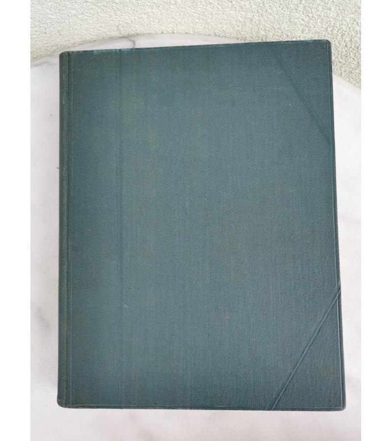 Knyga M.K. Čiurlionis. 1938 m. Kaina 52