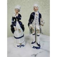 Statulėlės, figūrėlės porcelianinės. Porelė. Kaina po 21