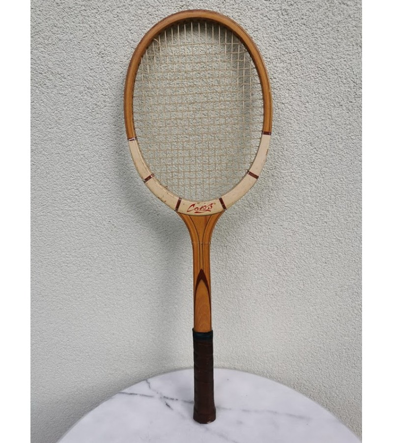 Raketė lauko teniso vintažinė SOJUZ, СОЮЗ. Kaina 32