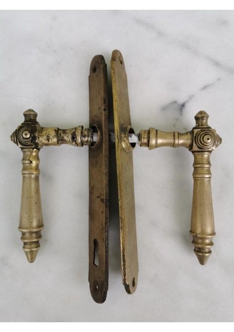 Durų rankenos antikvarinės. Kaina 38 už viską