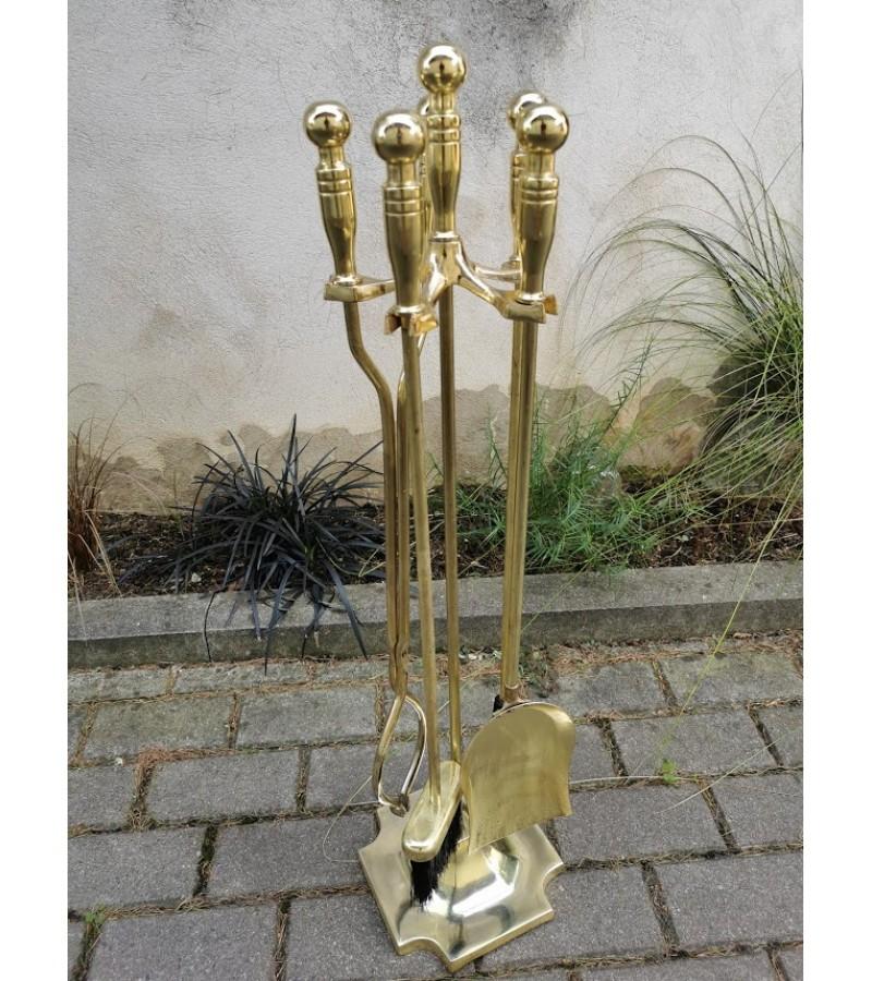 Židinio įrankiai vokiški. Kaina 52