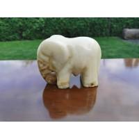 Statulėlė drambliuko akmeninė. Kaina 13