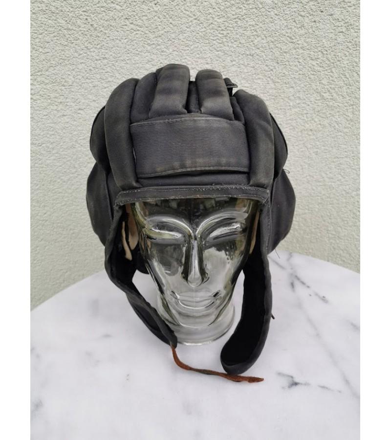 Tankisto kepurė, šalmas. Kaina 38