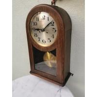 Laikrodis antikvarinis. Veikiantis, patikrintas laikrodininko. Kaina 167