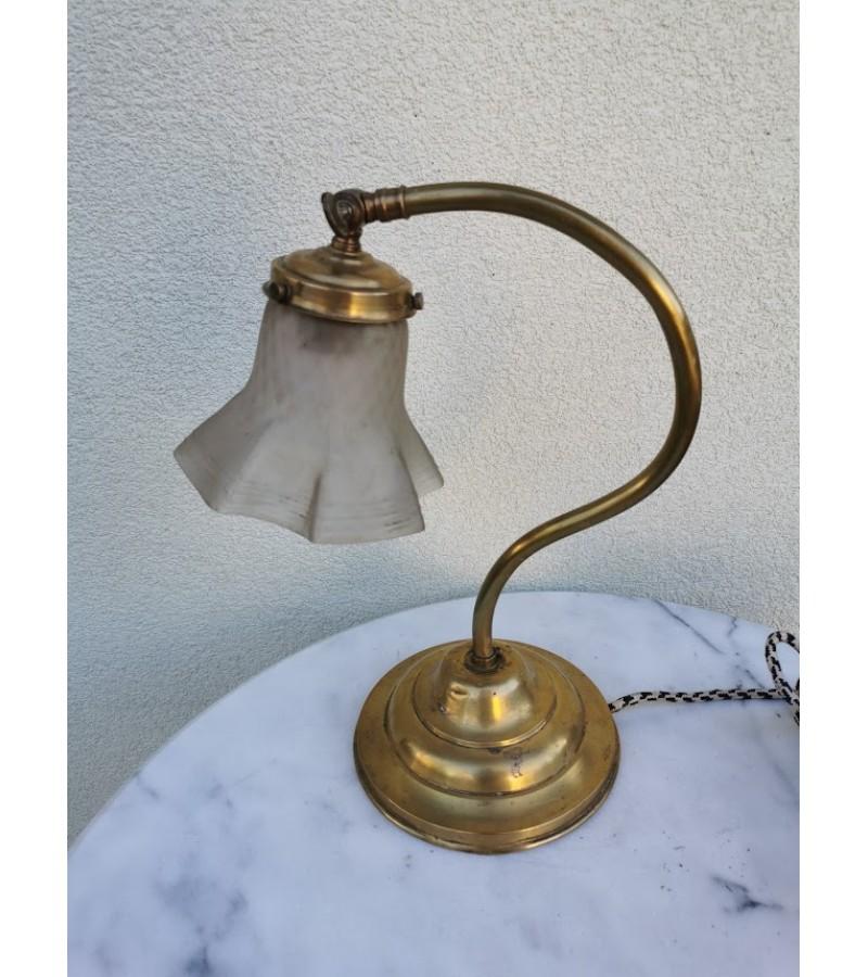 Stalinis šviestuvas antikvarinis, Art Nouveau stiliaus. Kaina 107